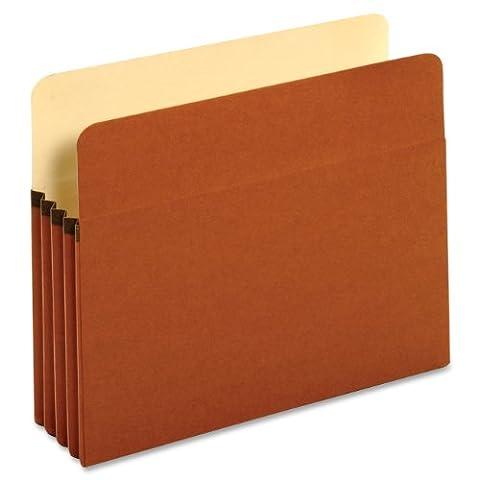 Bulk File Pockets, 3 1/2