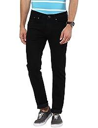 AMERICAN CREW Men's Slim Fit Jeans