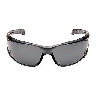 3M Virtua AP Safety Glasses, Anti-Scratch, Grey Lens, 71512-00001