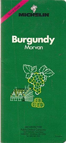 Burgundy: Morvan