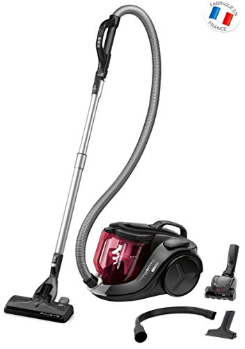 Rowenta RO6963EA Aspirateur sans Sac X-trem Power...