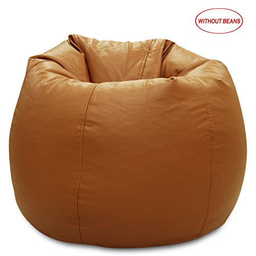 Story@Home XL Bean Bag without Beans (Tan)