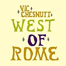 West Of Rome (2LP) [Vinyl LP]