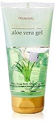 Patanjali Saundarya Aloe Vera Face Wash Gel, 150ml