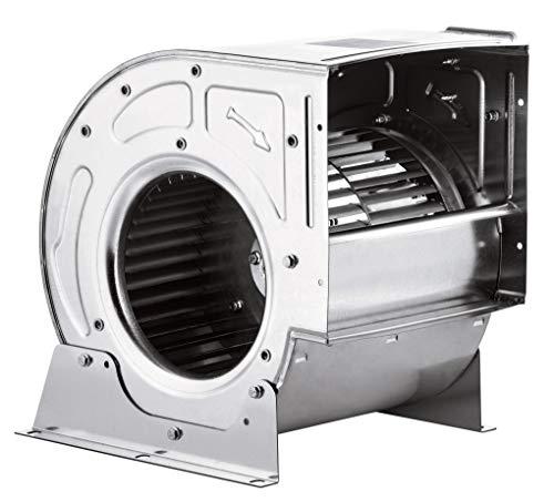 Radialventilator double inlet Zentrifugalventilator vorwärts gekrümmt Direktantrieb (BRV-D-9-9)