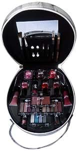 Gloss!  Mallette de Maquillage 39 Pièces