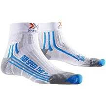 X-Socks - Calcetines de running de mujer Run Speed Two Lady