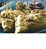 [ The Best 50 Scones ] By Pepkin, Karen (Author) [ Dec - 2007 ] [ Paperback ]