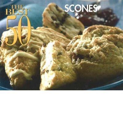 [ The Best 50 Scones ] By Pepkin, Karen (Author) [ Dec - 2007 ] [ Paperback ]