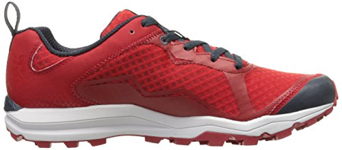 Merrell All Out Crush Light, Chaussures de Trail Homme Rouge (Red)