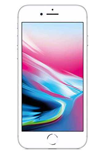 Apple iPhone 8 (64 GB) - Silver Img 2 Zoom