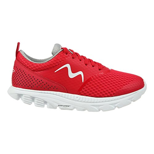 06y W Rot Speed Red 700898 17 Mbt Schuhe vfBqcFRA