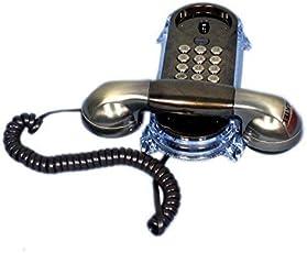 ATOOZED Orientel KX-T777 Landline Ringer LED Indication Corded Telephone (Multicolor)