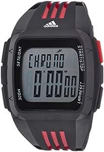 adidas Duramo Digital Grey Dial Unisex Watch - ADP6097