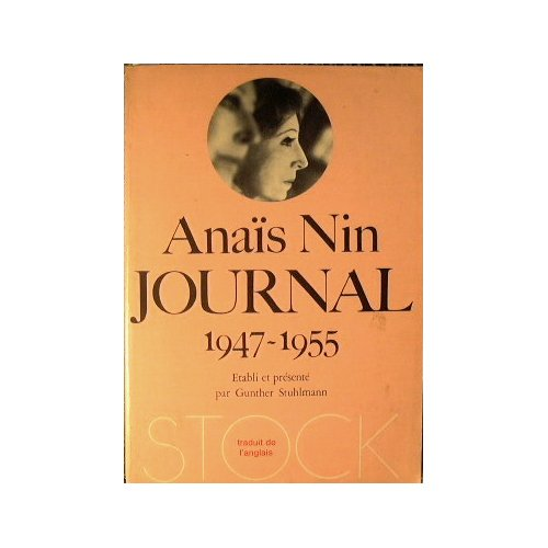Journal, volume 5: 1947-1955
