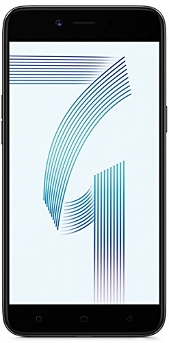 Oppo A71 CPH1717 (Black) Without Offers image