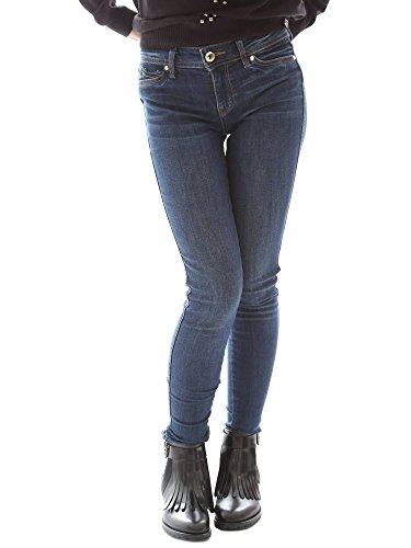 Gaudi jeans 64BD26209L32 Jeans Donna Blu 32