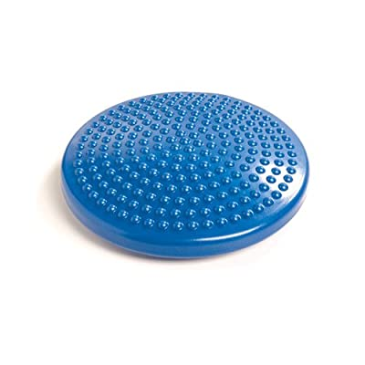PhysioRoom New Junior Air Stability Wobble Cushion ADHD produced by PhysioRoom - quick delivery from UK.