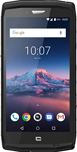Smartphone SS Trekker X4