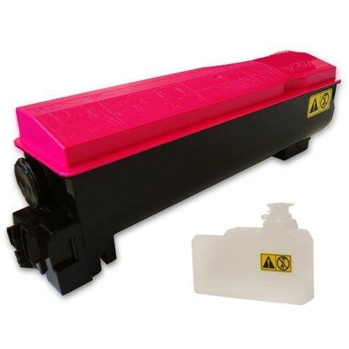 Preisvergleich Produktbild Doitwiser ® Kyocera Mita TK560 P6030CDN FS-C5300DN FS-C5350DN Kompatible Toner Magenta Hohe Seitenleistung - TK-560M