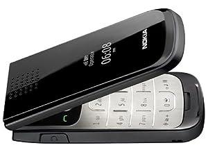 nokia t l phone portable clapet nokia 2720 d bloqu high tech. Black Bedroom Furniture Sets. Home Design Ideas