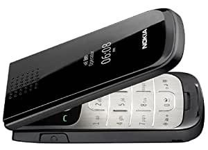 nokia t l phone portable clapet nokia 2720 d bloqu high tech. Black Bedroom Furniture Sets. Home Design Ideas