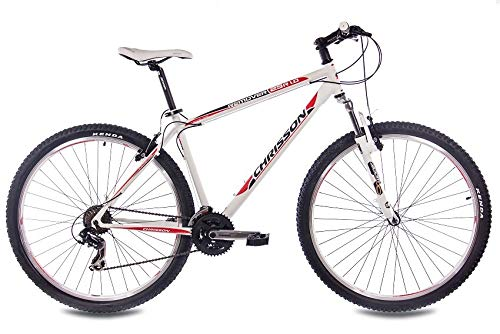 CHRISSON '29 pulgadas MTB Mountain Bike Bicicleta