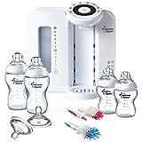 lagute auto b b lait machine formula maker pr parateur. Black Bedroom Furniture Sets. Home Design Ideas