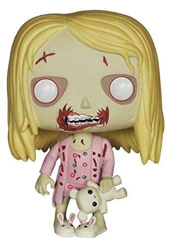 Funko - Figura Walking Dead: Teddy Bear de 10 cm (4244 )