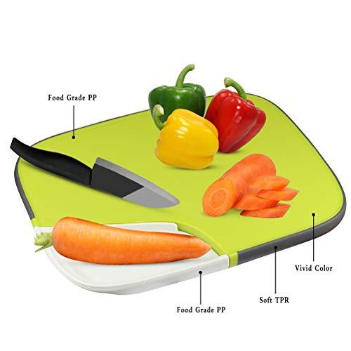 Portaoggetti Da Cucina In Rame Con Supporto Multi-Funzione Per Pentole E Padelle//Tagliere