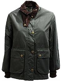 Barbour jacka winter vintage international black