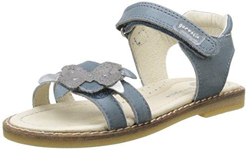 Garvalin Cazorla, Sandales Fille Bleu (A Azafata Kaiser)