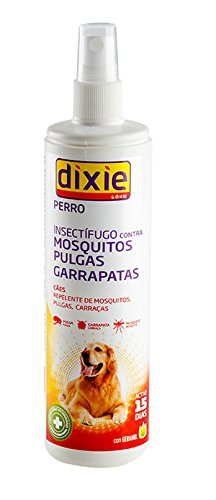 Dixie Spray Insectífugo