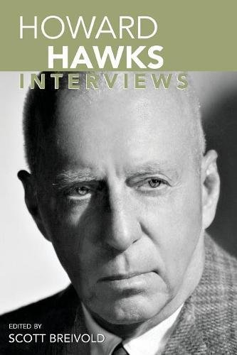 Howard Hawks: Interviews (Conversations With Filmmakers Series) Tv-serien-hawk