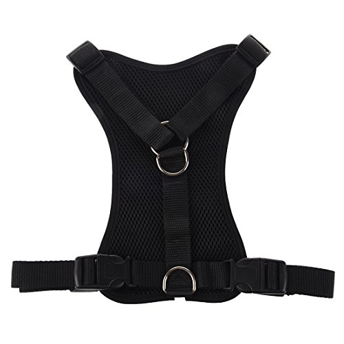 DappaDog/™ HEAVY DUTY Dog Car Seat Belt for Strong Dogs by Rufus/&Ruby Universal Fitting For Most Makes /& Models of Vehicles