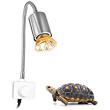 Amazon Fr Lampe Chauffante Tortue