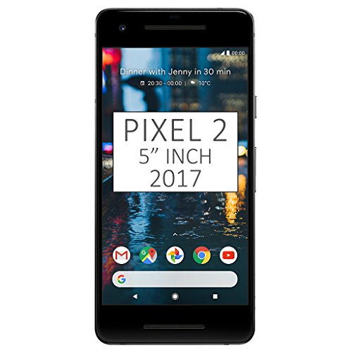 Google Pixel 2 Negro 128 GB UK