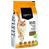 AmazonBasics - Katzenstreu aus Holzpellets, 30 l