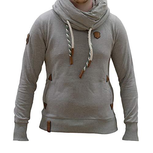 Naketano Damen Sweater Reorder VIII Sweater -