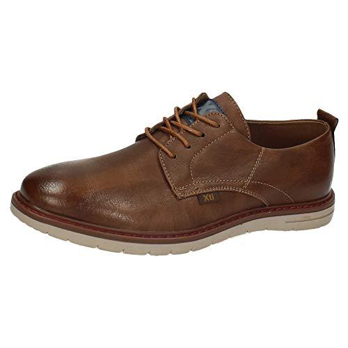 XTI 49176 Zapatos Casuales Hombre Zapatos CORDÓN
