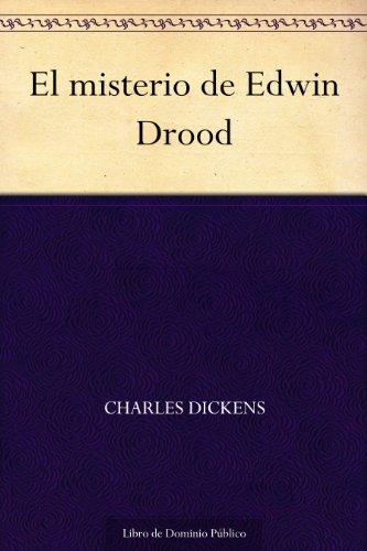 El misterio de Edwin Drood por Charles Dickens