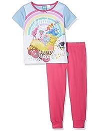 TROLLS Find Your Happy Place, Conjuntos de Pijama para Niñas