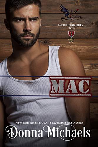 Mac (HC Heroes Series Book 1) (English Edition)