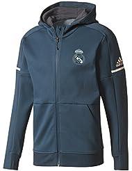 e62ff36729de6 Amazon.es  chaqueta real madrid  Deportes y aire libre