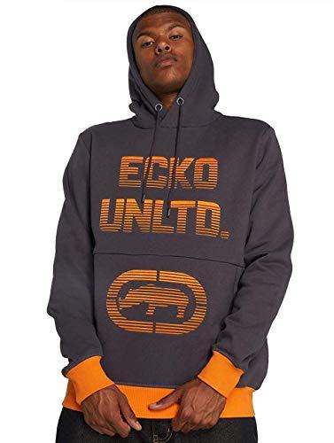 Ecko Unltd. Hoody Arizona Mills in grau XL