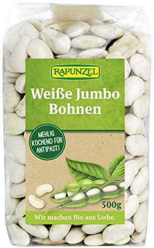 Rapunzel Bio Jumbo-Bohnen weiß (1 x 500 gr)