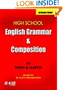 #8: HIGH SCHOOL ENGLISH GRAM. & COMPOSITION