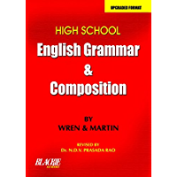 HIGH SCHOOL ENGLISH GRAM. & COMPOSITION