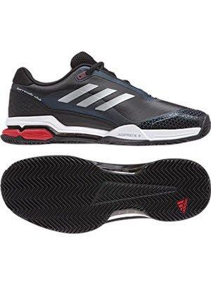 Adidas Zapatillas Barricade Club Clay Primavera Verano