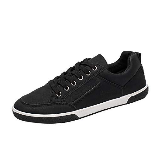 MEIbax Herren Smart Casual Mode Schuhe Britische Stil Turnschuhe Laufschuhe Sneaker Sportschuhe ()